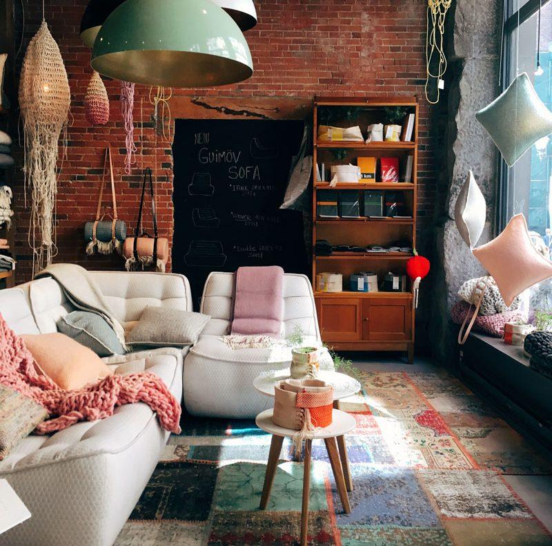 5 Estilos De Moda Para Decorar Interiores Elige Tu Cuadro - Decoracion-de-interiores-con-cuadros
